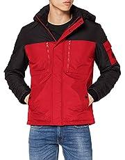 Jack & Jones Jjfergus Jacket Chaqueta para Hombre