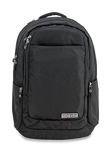 ECBC 18.5 Inch Harpoon Daypack Tech Backpack | Lightweight Business, Travel Bag