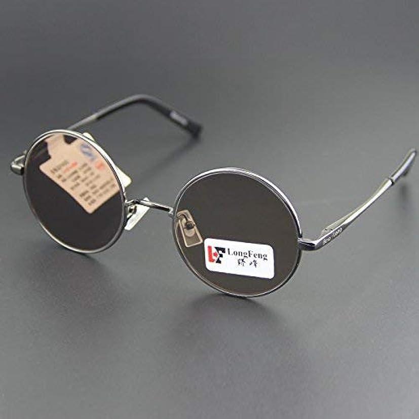 今後雇うアナニバー天然のクリスタルガラスは、古い習慣を復活させるフレームメガネロックミラーの男性と女性の太陽を反射ミラー、乱視防止サングラスは放射線を守る
