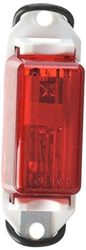 Peterson Manufacturing V122XR Red Side Marker Light