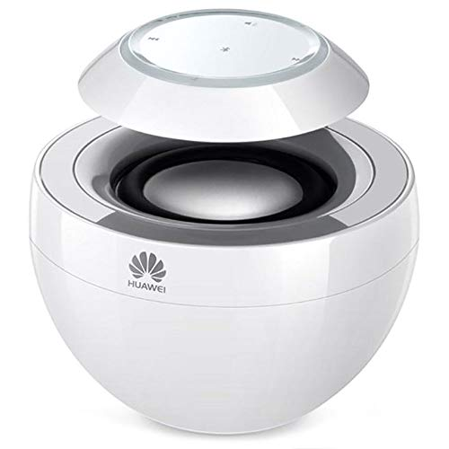 Huawei AM08 Swan Bluetooth Lautsprecher, Portable Sprecher, Tragbare Lautsprecher - Weiß - 4
