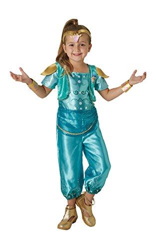 Shimmer and Shine Shimmer Kostuum voor meisjes