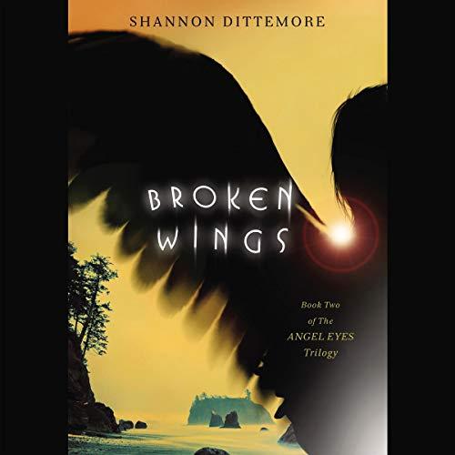 Broken Wings cover art