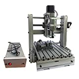 CNC 3020 400w 3 Axis Engraver with USB Port 3D Drilling...
