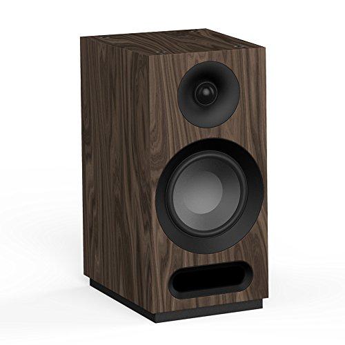 Jamo S 803 160W Negro, Nuez Altavoz - Altavoces (160 W, 57-26000 Hz, 8...
