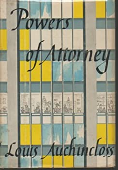 Powers of Attorney 9997406605 Book Cover