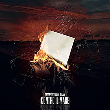 Contro il mare (feat. RYAAN)