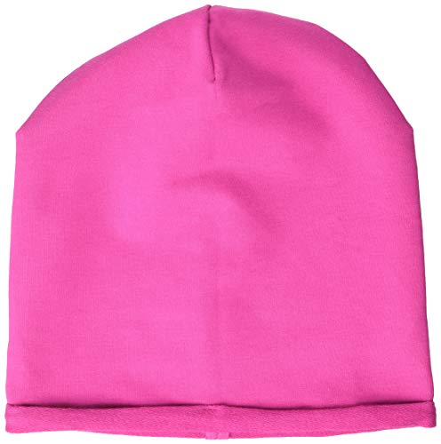 United Colors of Benetton Cappello Boina, Rosa (Fucsia 8l3), 80/86 (Talla del...