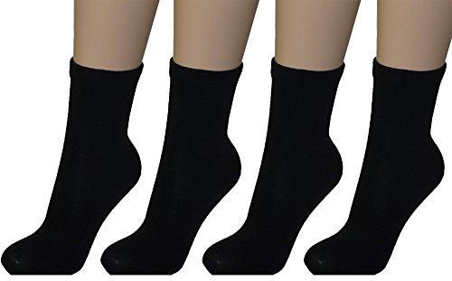 r-dessous 6 bis 18 Paar Herren Socken schwarz Business Herrensocken Strümpfe Freizeit Anzugsocken Baumwolle Groesse: 43-46