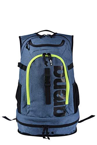 ARENA Bolsa Fastpack 2.2 Team, Unisex Adulto, Denim Melange, Talla Única