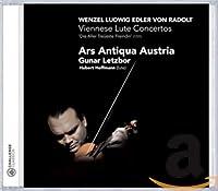 Viennese Lute Concertos 1701