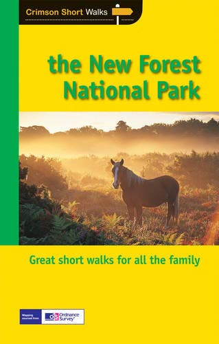 SW (23) NEW FOREST NATIONAL PARK (Short Walks)