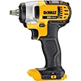 DEWALT 20V MAX Cordless Impact Wrench with Hog Ring,...