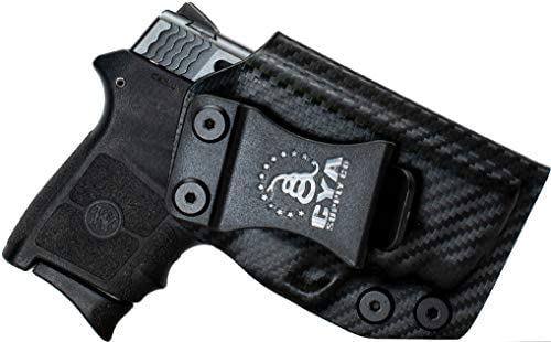CYA Supply Co Fits S W M P Bodyguard 380 Crimson Trace Inside Waistband Holster Concealed Carry product image