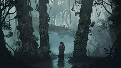 Shadow of the Tomb Raider Xbox One Steelbook Edition - 11