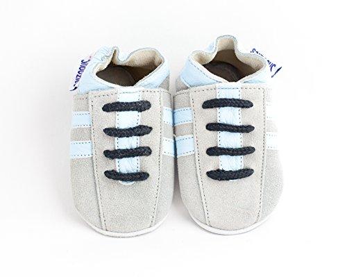 Shoozies , {Chaussures premiers pas pour bébé (garçon) 6-12 mois