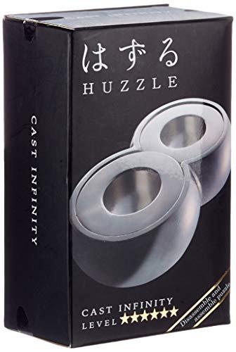 EUREKA-Huzzle Cast Infinity Puzzle (515117)