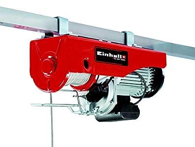 EINHELL 2255160 - Polipasto 1000 Kgr. TC-EH 1000