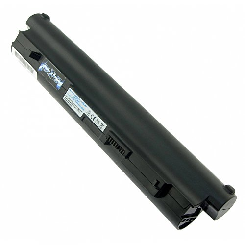 MTXtec Akku, LiIon, 10.8V, 4400mAh, schwarz für Lenovo IdeaPad S10-2 (2957)