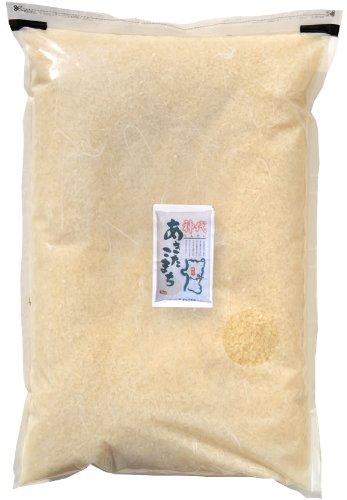 秋田県 無洗米 神代あきたこまち 1kg 令和元年産