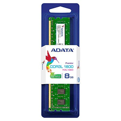 memoria ram ddr3 de la marca ADATA