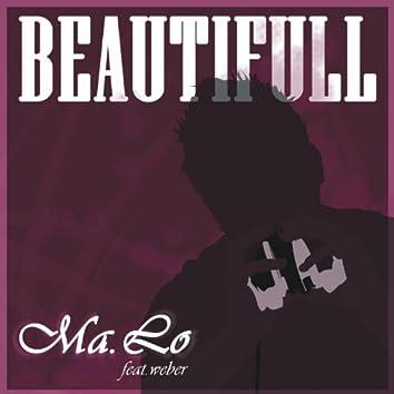 Beautyfull (feat. Weber)