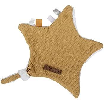 Peque/ña tela de abrazar con forma de estrella Little Dutch LD6378