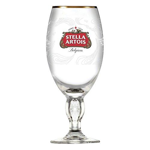 Stella Artois Limited Edition Cambodia Chalice, 33cl
