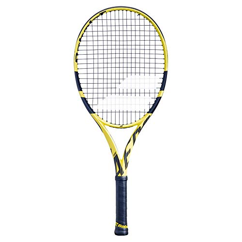 Babolat Kinder Tennisschläger Pure Aero Junior 26