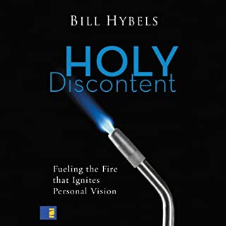 Holy Discontent cover art