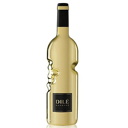 DILE' SUPREME LIMITED EDITION VINO ROSSO 75 CL