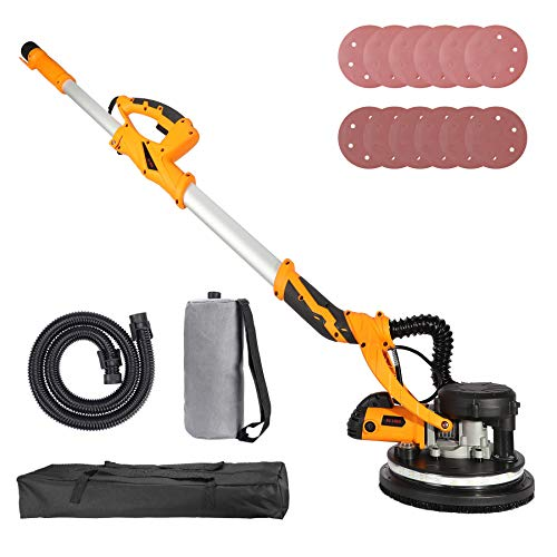 Orion Motor Tech Swivel Head Drywall Sander