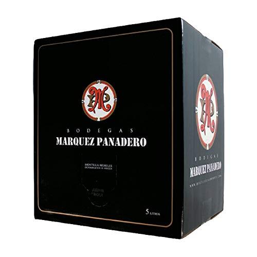 Márquez Panadero Vino Fino En Rama - BOX 5L