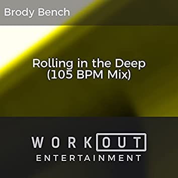 Rolling in the Deep (105 BPM Mix)
