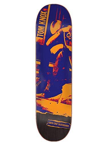 SANTA CRUZ Plateau Skate Knox Punk 8.25 x 31.8 II