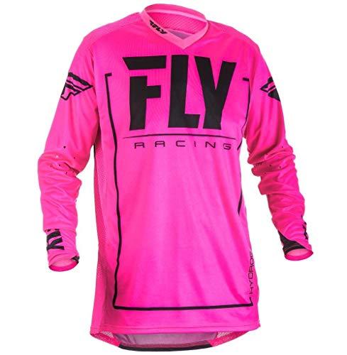 Fly Racing Jersey Lite Hydrogen Pink Gr. XL