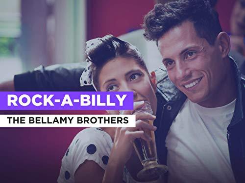 Rock-A-Billy im Stil von The Bellamy...