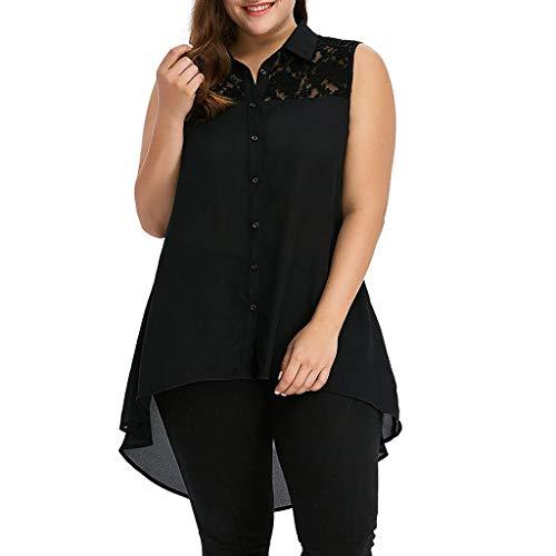 SUCES Bluse Damen, Lässig Langarm Pullover Frauen Mode Groß Größe T-Shirt V-Ausschnitt Schulterfrei Oberteile Charmant Tunika