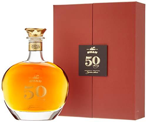 Suau Brandy 50yo, 1er Pack (1 x 700 ml)