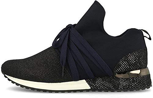 La Strada 1804189 Sneaker Lycra Blue 38