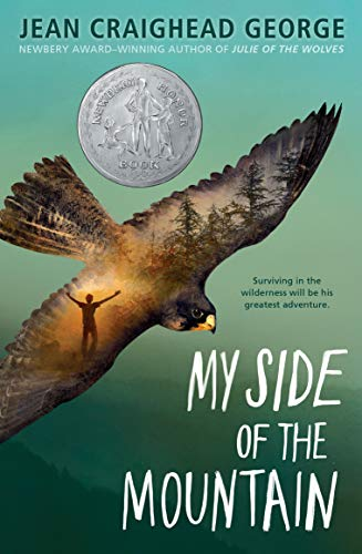 My Side of the Mountain by [Jean Craighead George]