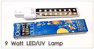 Ocius 9 Watt Led/uv Bulb