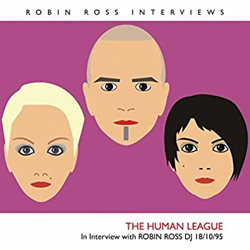 Interview With Robin Ross 18/10/95