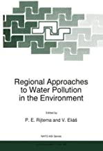 Regional Approaches to Water Pollution in the Environment (Nato Science Partnership Subseries: 2)