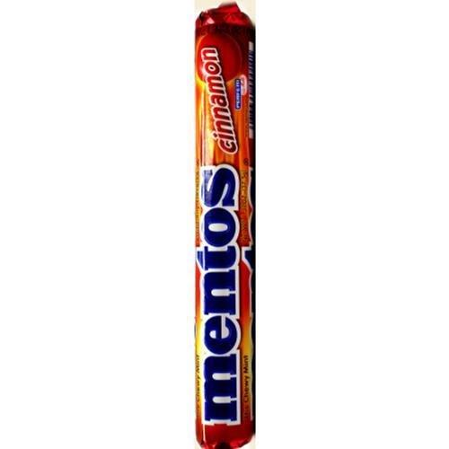 Mentos Cinnamon 1.32 OZ (37.4g)