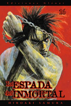 La espada del inmortal 16 / The Blade of the Immortal