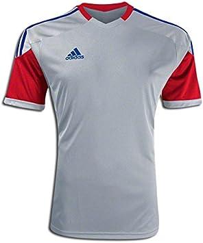 adidas Soccer Team Jerseys: adidas KHA Custom ... - Amazon.com