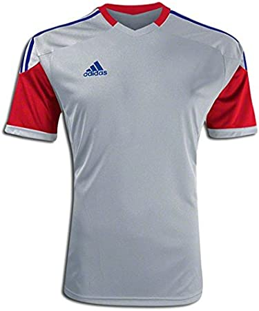Amazon.com : adidas Soccer Team Jerseys: adidas KHA Custom Replica ...