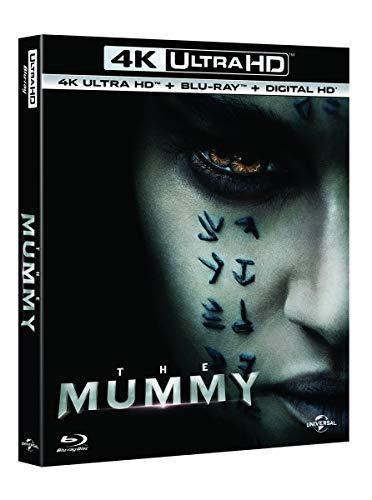 La Momie 2017-Edition 4K UHD [Blu-Ray]