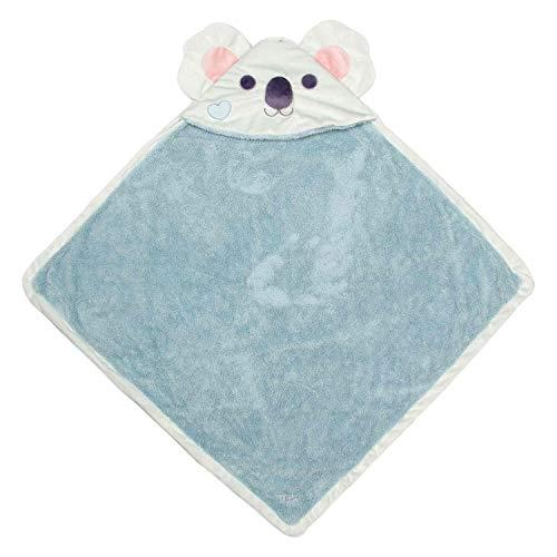 THUN-Telo Bagnetto Bimbo con Cappuccio Koala